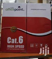 Office Point. Cat 6e Cable | Electrical Equipments for sale in Nairobi, Nairobi Central