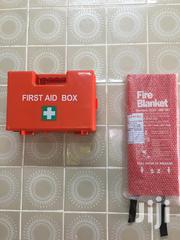 Fire Blanket/First Aid Kit | Safety Equipment for sale in Nairobi, Nairobi Central