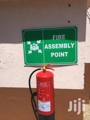 Water Fire Extinguishers | Safety Equipment for sale in Nairobi, Nairobi Central