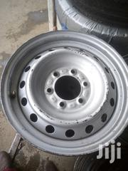 D Max Metallic Rim Size 15 | Vehicle Parts & Accessories for sale in Nairobi, Nairobi Central
