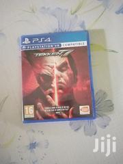 Tekken 7 And Sleeping Dogs Ps4 | Video Games for sale in Mombasa, Majengo