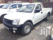 Isuzu D-MAX 2005 White | Cars for sale in Nairobi, Roysambu