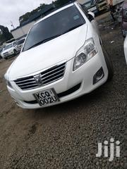 Toyota Premio 2012 White | Cars for sale in Nairobi, Nairobi Central