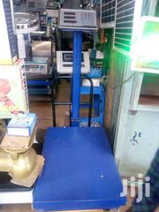 Electronic Industrial Platform Weighing Scale 500kg | Home Appliances for sale in Nairobi, Nairobi Central