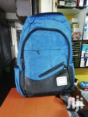 3 In 1 Blue Back Pack | Bags for sale in Nairobi, Nairobi Central