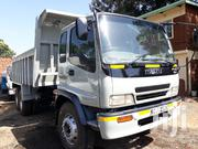 Isuzu Fvz Tipper 2016 | Trucks & Trailers for sale in Nairobi, Roysambu