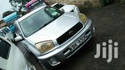 Toyota RAV4 2004 1.8 Silver | Cars for sale in Nairobi, Nairobi Central