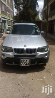 KCA 774A Bmw X3 ,Used For One Year Only | Cars for sale in Kajiado, Kitengela