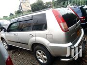 Nissan X-Trail 2006 2.0 Silver | Cars for sale in Nairobi, Woodley/Kenyatta Golf Course