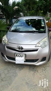 Toyota Ractis 2012 Pink | Cars for sale in Mombasa, Tudor