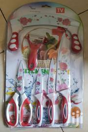 Knife Set | Home Appliances for sale in Mombasa, Tononoka