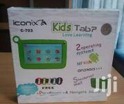 Iconix C-703 Kids Tablets | Toys for sale in Nairobi, Nairobi Central
