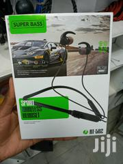 Rt 582 Super Bass Wireless Headset | Headphones for sale in Nairobi, Nairobi Central