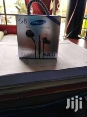 AKG SAMSUNG 8 EARPHONES | Accessories for Mobile Phones & Tablets for sale in Kiambu, Juja