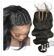 3 Parted Closure | Hair Beauty for sale in Nairobi, Nairobi Central