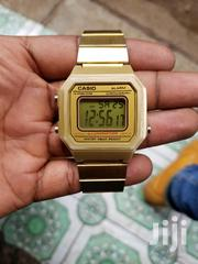 Casio W217h Gold | Watches for sale in Nairobi, Nairobi Central