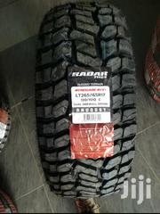 265/65R17 Brand New Radar Tyres Tubeless | Vehicle Parts & Accessories for sale in Nairobi, Nairobi Central