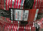245/50ZR18 Brand New Radar Tyres Tyres | Vehicle Parts & Accessories for sale in Nairobi, Nairobi Central