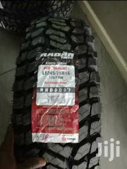 245/75R16 Brand New Rader Tyres M/T | Vehicle Parts & Accessories for sale in Nairobi, Nairobi Central