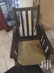 Set Of 4 Armchairs Each Priced 15000 Kenyan Shillingd | Furniture for sale in Mombasa, Mkomani