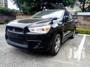 Mitsubishi RVR 2011 2.0 Black | Cars for sale in Nairobi, Nairobi Central