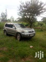 Nissan X-Trail 2000 Gray | Cars for sale in Nairobi, Mugumo-Ini (Langata)