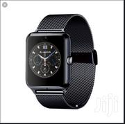 Z60 Smart Watch With SIM And Memory Card Slot. + A Free Gift | Smart Watches & Trackers for sale in Nairobi, Nairobi Central
