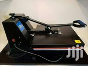 Sublimation Best Flatbed Heat Press Machine   Printing Equipment for sale in Nairobi, Nairobi Central