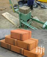 Interlocking Brick Machine | Manufacturing Equipment for sale in Mombasa, Changamwe