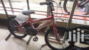 Bicycle*5 to 9 Years*New*Ksh 10,500   Sports Equipment for sale in Nairobi, Kilimani