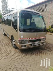 2006 Toyota Coaster | Buses & Microbuses for sale in Nairobi, Nairobi Central