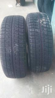 Tyre Is Size 175/65/14 Bridge Stone | Vehicle Parts & Accessories for sale in Nairobi, Ngara