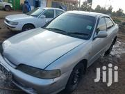 Honda Accord 2000 Coupe Silver | Cars for sale in Kiambu, Juja