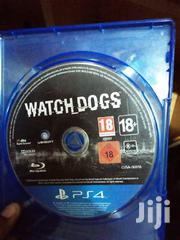 Watchdogs For Ps4 | Video Games for sale in Nairobi, Nairobi Central
