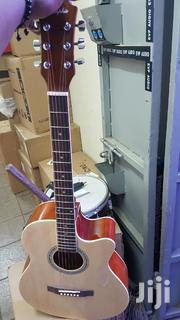 Guitar Box Guitar Acoustic | Musical Instruments & Gear for sale in Nairobi, Nairobi Central
