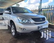 Toyota Harrier 2012 Silver | Cars for sale in Mombasa, Changamwe