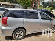 Toyota Wish 2008 Silver | Cars for sale in Nairobi, Lavington