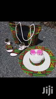 Collection Of Ankara Package Handbags | Bags for sale in Siaya, Siaya Township