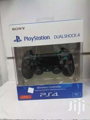 Ps4 Controler Black | Video Game Consoles for sale in Homa Bay, Mfangano Island