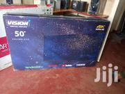 Vision Plus 50inches Android 4k Utra HD Led TV | TV & DVD Equipment for sale in Nairobi, Kasarani