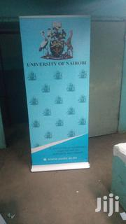 Advertising SIGNS | Manufacturing Services for sale in Nairobi, Nairobi Central