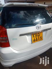 Toyota Wish 2004 White | Cars for sale in Nairobi, Nairobi Central