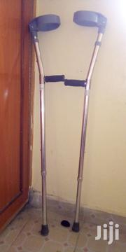 Pair Of Walking Crutches( Almost New) | Medical Equipment for sale in Nairobi, Kayole Central