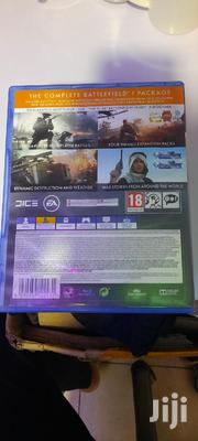 Ps4 Battle Field 1 | Video Games for sale in Nairobi, Nairobi Central