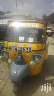 Tuktuk Piaggio 2016 | Motorcycles & Scooters for sale in Mombasa, Bamburi