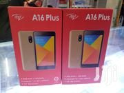 New Itel A16 Plus 8 GB Red | Mobile Phones for sale in Nairobi, Nairobi Central