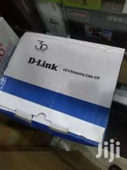 CAT 6 D-link Networking Cable | Computer Accessories  for sale in Nairobi, Nairobi Central