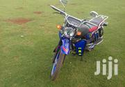 Captain Motorcycle 150cc 2017 Blue | Motorcycles & Scooters for sale in Nyeri, Karatina Town