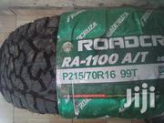 215/70R16 A/T Roadcruza Tyres | Vehicle Parts & Accessories for sale in Nairobi, Nairobi Central