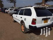 Toyota Corolla Hatchback 2000 White | Cars for sale in Nairobi, Kangemi